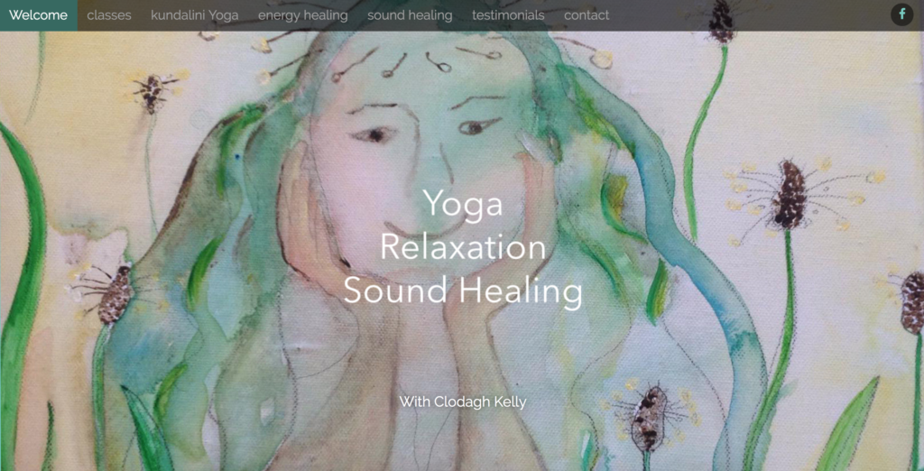 Home - Yoga, Relaxation & Sound Healing